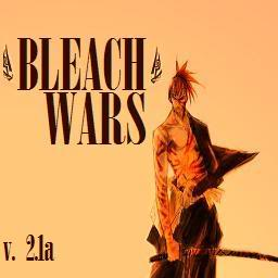 Bleach Wars 2.1