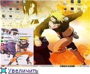 [Style XP наруто] Anime Style Windows XP