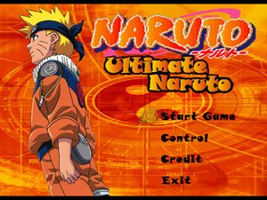 Naruto Shinobi Showdown 2: A Hero's Legacy