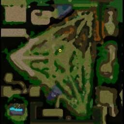 Warcraft 3 Наруто скачать игру